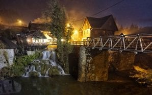 BOOKING.COM Slunj among the Most Welcoming Destinations on Earth !