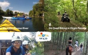 VIDEO 10 Offbeat adventures to try in Plitvice Lakes