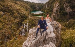 Fairytale wedding photoshoot…