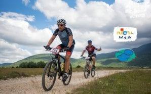 New trails ready for the 6th Plitvice Adria Bike Marathon!