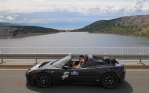 SOON Just one week until Nikola Tesla EV Rally Croatia!