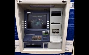 NEW: Self-service Currency Exchange Machine at Plitvice Lakes