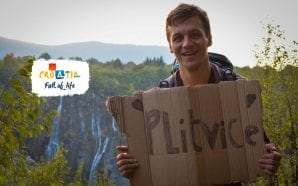 3 great reasons to spend the summer in Plitvice!