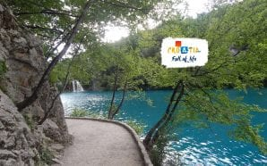 How to enjoy Plitvice during the summer season!