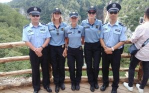 LIKA-SENJ COUNTY INCLUDED Croatian, Chinese police kick off 2nd joint…