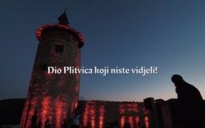 VIDEO Legends of Plitvice Valleys 2018