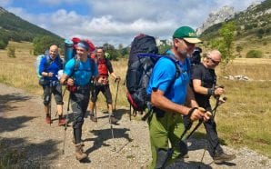 PHOTO Highlander Velebit truly was an adventure of a lifetime!