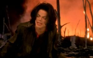 DID YOU KNOW One of Michael Jackson`s videos was filmed…