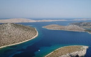 BREAK FROM CIVILIZATION New tourist programme for Kornati National Park