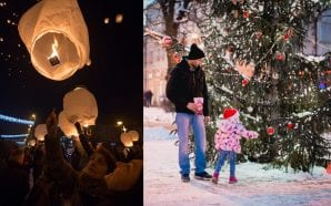 ADVENT IN OTOČAC A few very good reasons to visit…