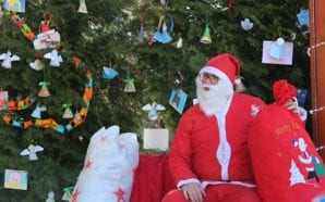 CHRISTMAS FAIR IN RAKOVICA Full day program and party in…