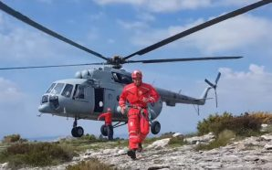 HAPPY BIRTHDAY 70 years of Croatian Mountain Rescue Service