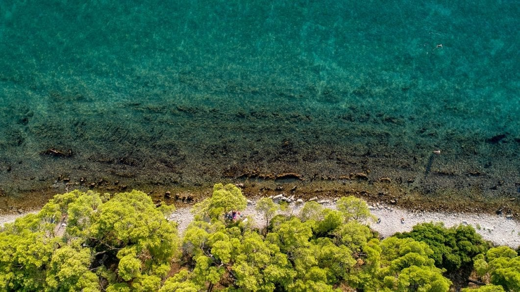 croatia tourism statistics
