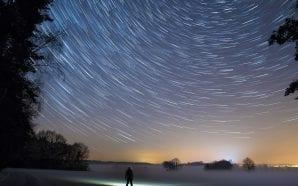 stars and sky