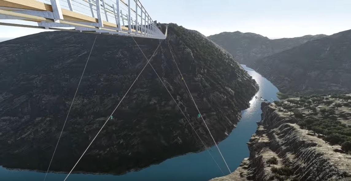 bridge krka national park