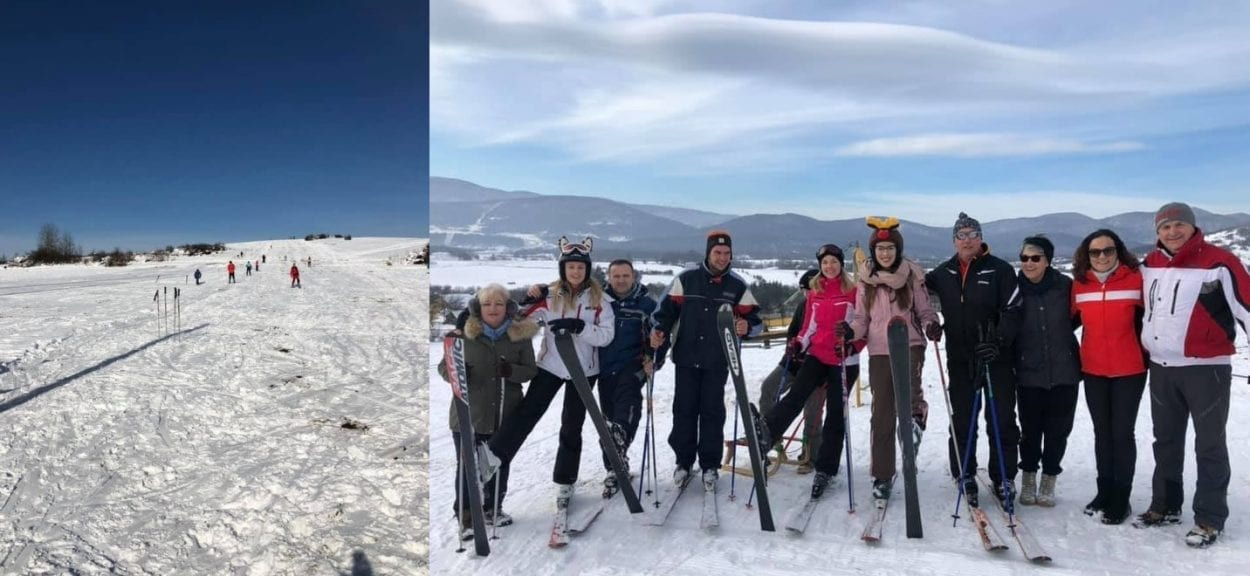 brinje ski resort