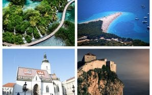 croatia tourism