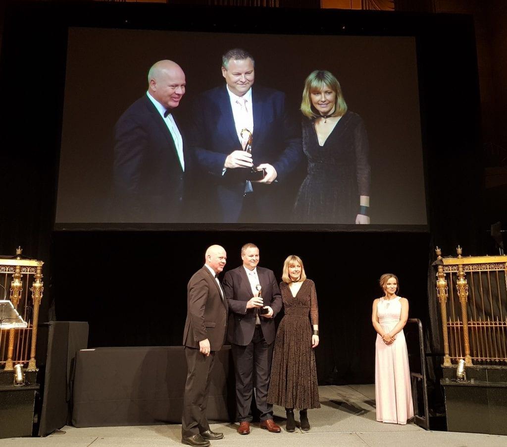 new york tourism award croatia