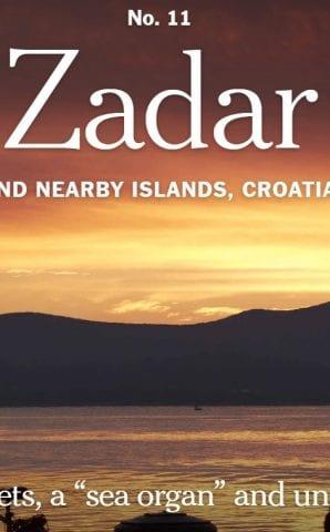 zadar new york times