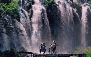 2 cellos plitvice lakes