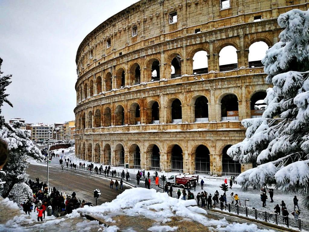 ROME PLITVICE
