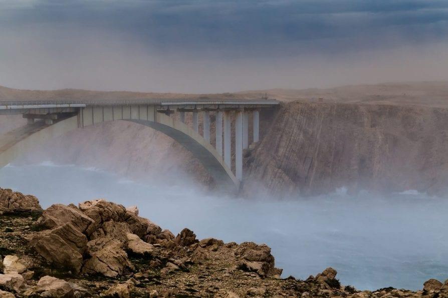 pag bridge bura