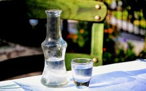 RAKIJA Beverage that warms, heals, and connects