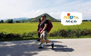 SAVE THE DATE Croatian Walking Festival comes back in September!