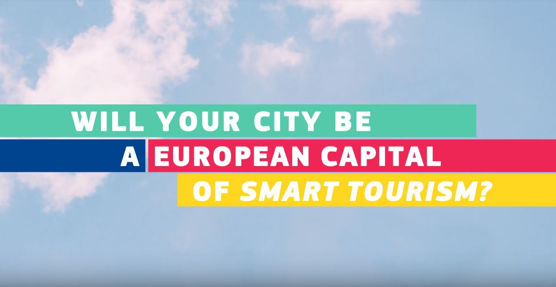 european capital of smart tourism