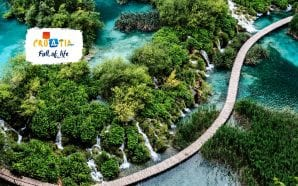PHOTO 5 Reasons to Visit Plitvice Lakes in Spring