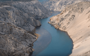 "TRAILER ""Rivers – the green bloodstream of Croatia"""