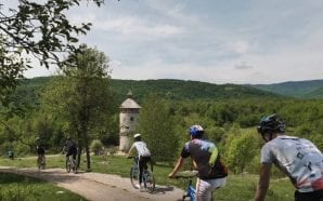 OFFICAL VIDEO Best moments from Plitvice Valleys Bike Weekend
