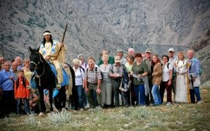 FOR WINNETOU FANS Traditional Karl May convention in Croatia starts…