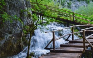 MADRID Plitvice among most popular destinations for Spanish visitors