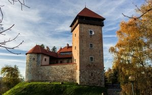 karlovac castle