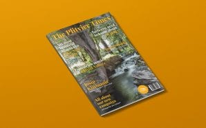 PLITVICE TIMES MAGAZINE Our summer issue is out – grab…