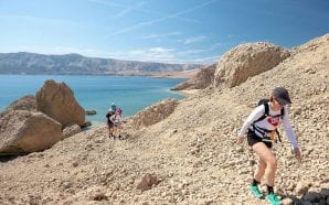 LIFE ON MARS POSTPONED Pag Island Trail & Trekk will…