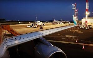ZADAR AIRPORT 50 years of connecting northern Dalmatia and Lika…