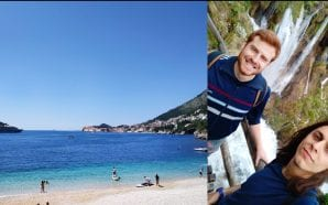 BROMANCE & DRAGONS Road trip from Zagreb to Dubrovnik