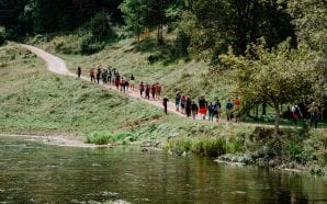 Croatian Walking Festival postponed for September 2021!