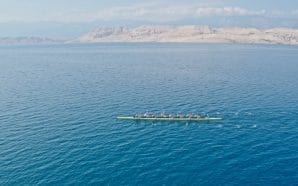 INVITATION BY SINKOVIĆ BROTHERS Come to Pag International Regatta!