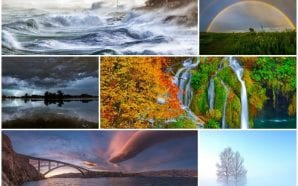 VOTE FOR THEM Photos from Croatia in WMO calendar competition!