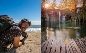 "INTERVIEW A Frenchman ""behind the lens"" capturing the best of…"
