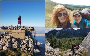 HIGHLANDER VELEBIT The greatest Adventure of my Life!
