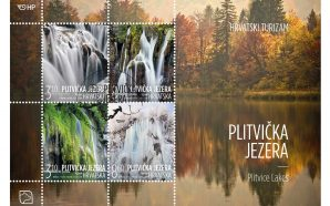 Croatian postage stamp wins world award in Italy!