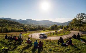 Foto: Croatia Rally/Facebook