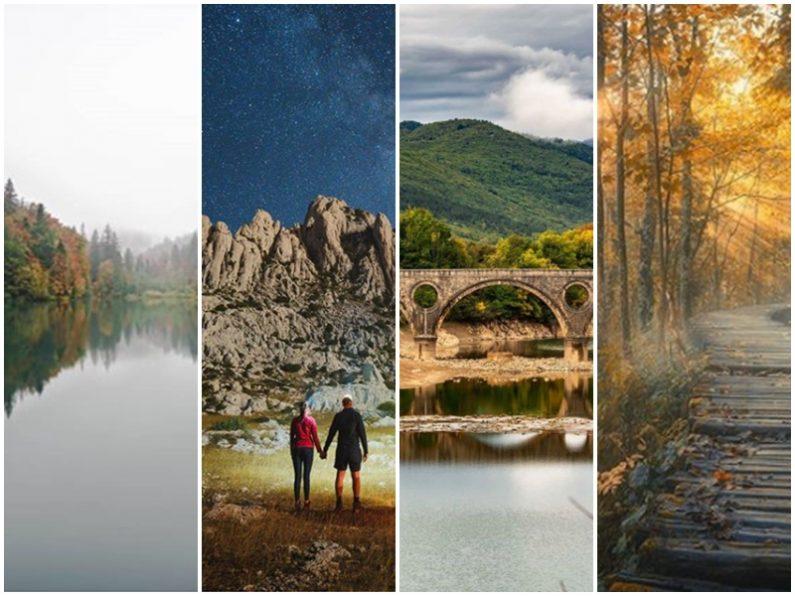 PHOTO: foto.jopi, hiking.croatia, suzanaphoto, roberto_pavic_photography