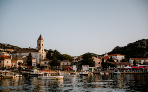 Croatian tourism association optimistic about 2021 tourist season