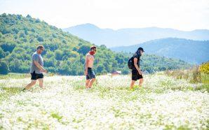 23 PHOTOS Best photos from Croatian Walking Festival
