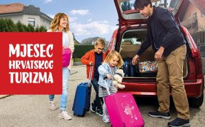 """The """"Croatian Tourism Month"""" campaign starts tomorrow"""